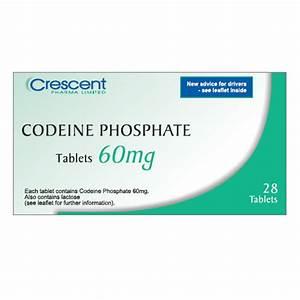 Codeine-60mg