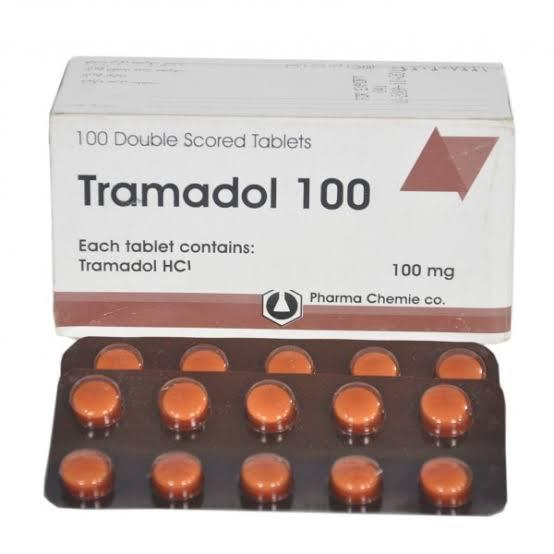 Tramadol-100mg